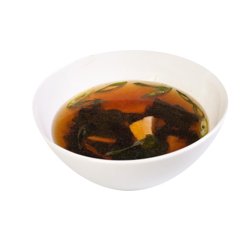 Мисо тофу